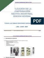 A01   ESTUDIO  COMPENSACION  REACTIVA  JUNIO 2021