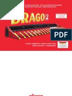 DRAGO 2 Starr ET Katalog