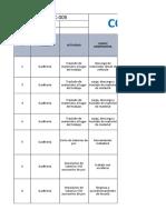 IPER - REPARACION DE LINEAS DE AGUA - trabajo en vertical