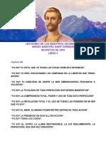 Decretos de Oro LIBRO 3