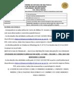 3º Roteiro de Estudos 6 Ano de 14 a 25 Junho de 2021 2 Bimestre(1)