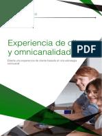 Ebook Experiencia del cliente y omnicanalidad PWD-1