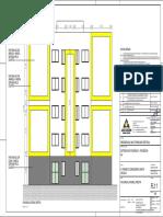 ARQD - 0188-PRO-GERBIM-EXE-SANTAC-FACHADALATERALDIREITA-R02-FL11