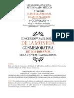 MONEDACONMEMORATIVA_UNAM