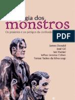 Pedagogia Dos Monstros - Os Prazeres e Os Perigos Da ConfusAo de Fronteiras