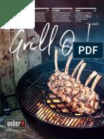 Weber Grill On 2021 - FR