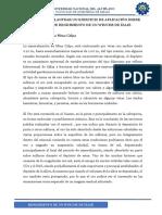 CALCULO DE RENDIMIENTO DE UN WINCHE DE IZAJE