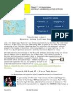 March 2011 Newsletter-1