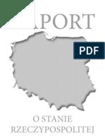 Raport o Stanie Rzeczypospolitej