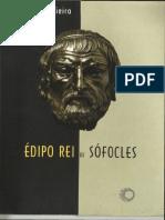 Sófocles - Édipo Rei (Trad. Trajano Vieira)