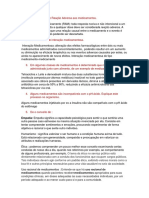 QUESTOES DA CRIS 8 SEMESTRE ATENÇAO FARMACEUTICA