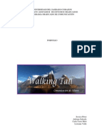 Porfolio de Walking Tall