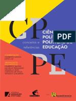 Ciência política e políticas de educação 26_07