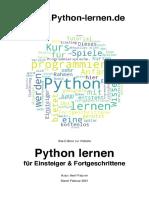 e Book Www.python Lernen.de Stand 2021 02