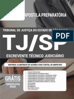 Apostila Tj-sp Opção Concursos