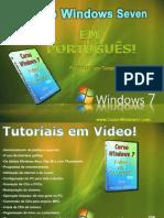 Curso Windows 7! Tutoriais em Vídeo _ Apostilas Ilustradas!