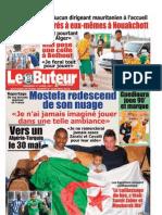 LE BUTEUR PDF du 01/04/2011