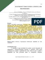 04 BURNOUT EM PROFESSORES