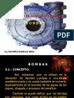 CAP.X.- BOMBAS