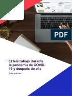 Oit-teletrabajo Google Academico