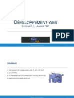Cours - Developpement Web_2