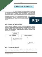 Cours UML Chapitre 3 Diagramme de Séquences