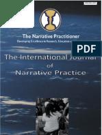 The International Journal of Narrative Practice_2009_vol1