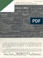 Ht Trump Birth Certificate Jp 110329
