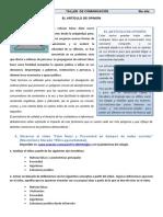 TP Etapa Fortalecimiento Noticias Falsas 5 AÑO