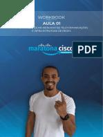 Maratona Cisco Ccie Lucas Palma-workbook-Aula-01 Unlocked
