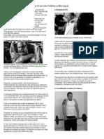 Os 5 Exercícios Proibidos na Musculação