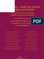 Filología, Comunicación y Otros Estudios Liber Amicorum en Homenaje a Ramón Sarmiento González by José Ramón Sarmiento Guede (Editor), Fernando Vilches Vivancos (Editor) (Z-lib.org)