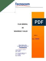 PLAN DE SEGURIDAD PARA COMPLEJO