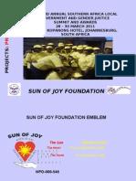 PREVENTION_Sun of Joy Foundation_26032011