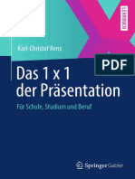 Das1X1DerPräsentation