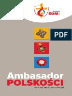 ambasador polskości