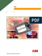 FP05000_Fra_B_Notice Utilisateur FlexWare