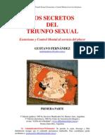 Manual De Sexo - Los Secretos Del Triunfo Sexual - Parte 1