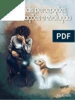 Os Animais - Suas Percepções e Manifestações Espirituais-ebook