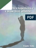 Os Espíritos Superiores e Nosso Livre-Arbítrio-eBook-V8