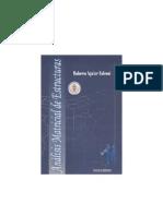 Análisis Estructural - Roberto Falconi