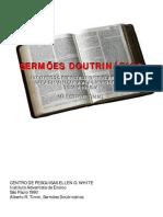 Alberto R. Timm - Sermões Doutrinários