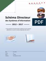 Schéma Directeur des Systèmes d Information 2012 2017