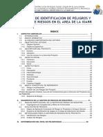 06 Estudio Identificación Peligros y Evaluación Riesgos DIQUES