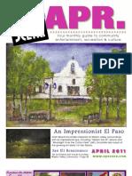El Paso Scene April 2011