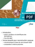 GREMILLARD-Biomatériaux en verres et vitrocéramiques