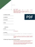 Modelo de Projeto Aires