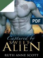 01#(Alien Uoria Mates) Captured by Sweet Alien- Ruth Anne Scott-(Rev SH e EB)