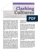 Clashing Cultures