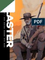 Revista Blaster Wargames Vol 01
